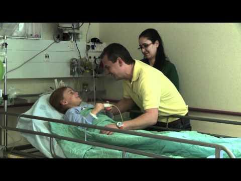 Лечение миндалин в Израиле