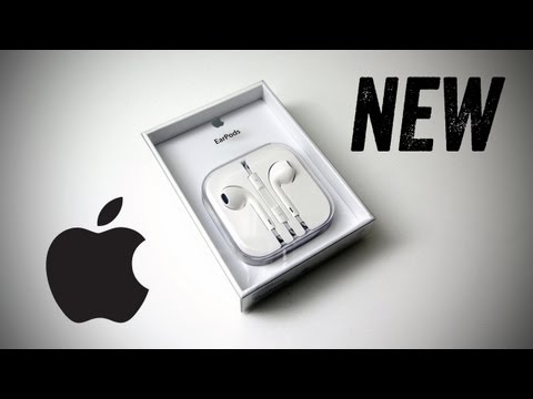 Apple EarPods Review (New Apple EarPods Unboxing, Review & Comparison)
