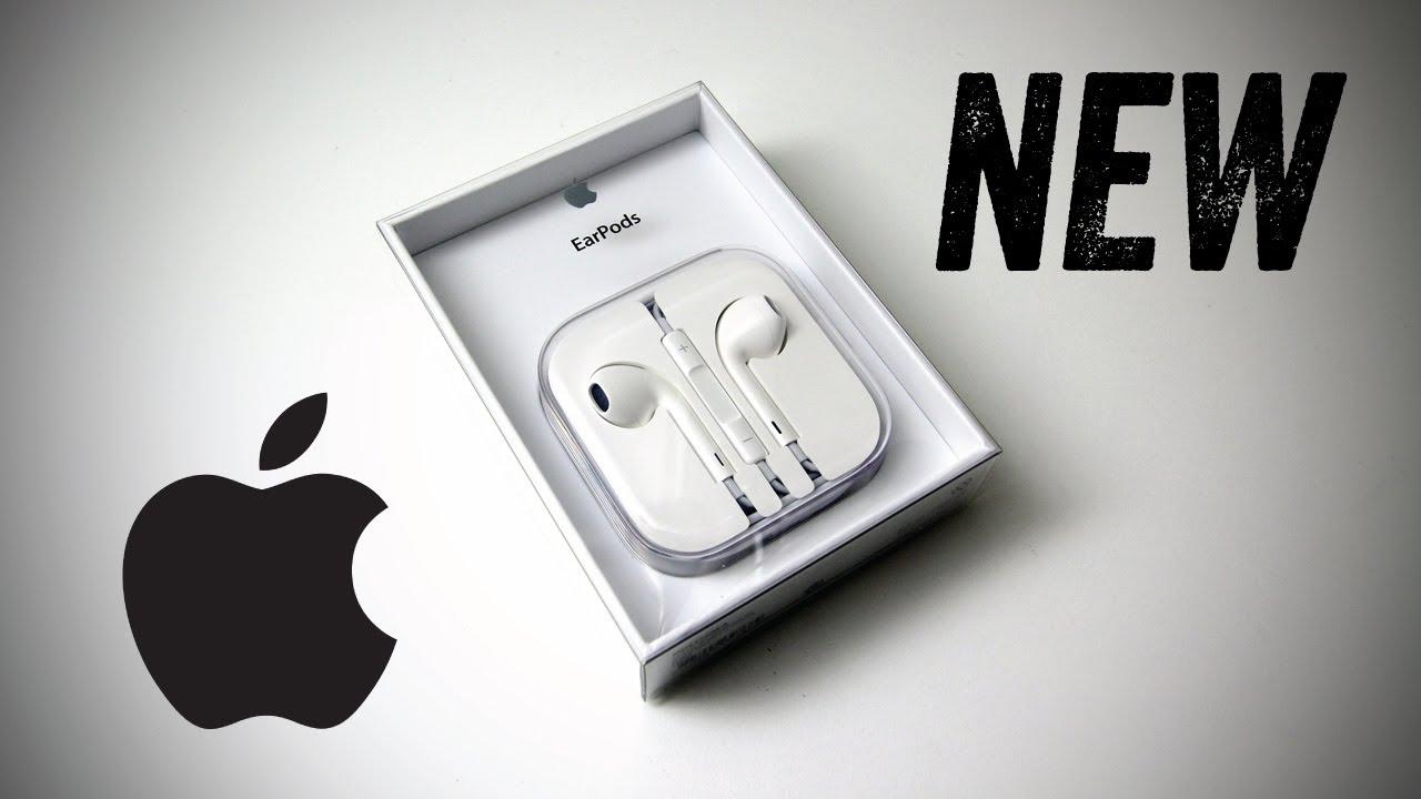 Apple EarPods Review (New Apple EarPods Unboxing, Review & Comparison)