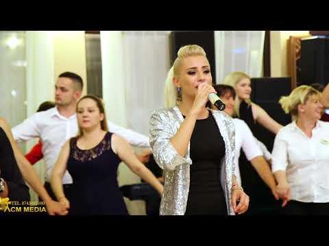 Claudia Puican si Orchestra Petrica Nicoara-Show Nunta la Baia de Arama