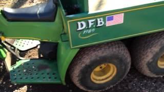 John Deere Amt Full