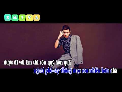 [ Karaoke ] DAYDREAMS - Soobin Hoàng Sơn ft Big Daddy ft Touliver (Beat Chuẩn)