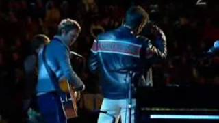 A-ha You´ll Never Get Over Me (Acoustic Live Perform From Grimstad 2001)