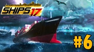 Ships 2017 - Walkthrough - Part 6 - Man Overboard! (PC HD) [1080p60FPS]