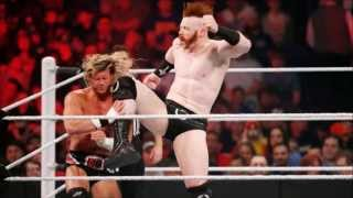 WWE Extreme Rules 2015 Highlights