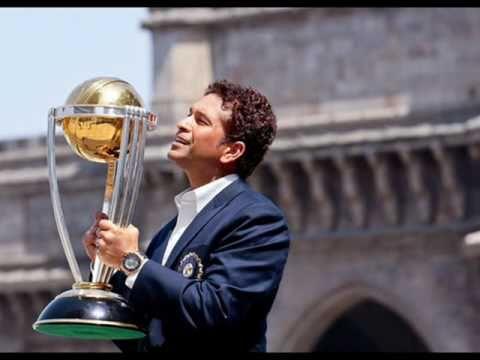Sachin Tendulkar Photos Journey And World Cup 2011 Photos Hd Youtube