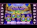 $6000 vs high limit slot play at Barona casino - YouTube