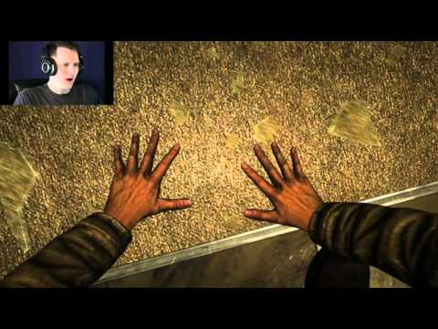 The horror begins here - Part 1   Outlast   Outlast Lets Play