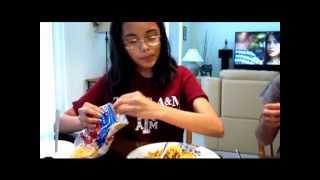 How To: Haystacks Video