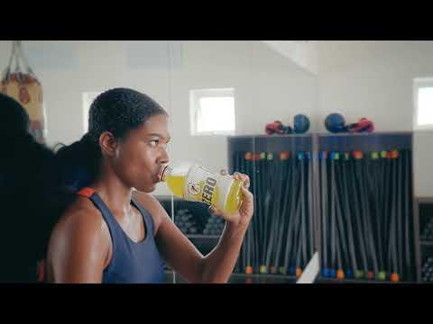 Gatorade | Keep Moving ft. Dwyane Wade & Gabrielle Union