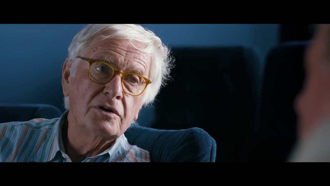 The Ghost of Peter Sellers (Trailer) - AIFF 2018