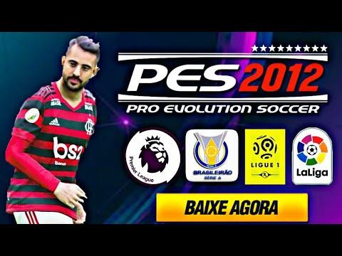 BAIXAR PATCH PES 2012 PS3 BRASILEIRO