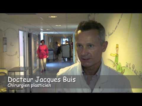Le Petit Prince à l'Hôpital Trousseau (AP-HP) de Paris