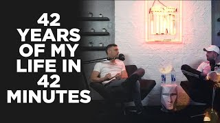 42 Years of My Life in 42 Minutes | Interview with DRAMA