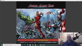 Marvel Avengers Alliance Redux: MAA IS MAKING A COMEBACK!!!
