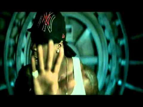 Eminem Ft. 50 Cent - Hail Mary '03 [Music Video] [Murder Inc. Diss]