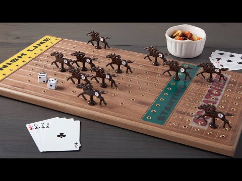 Across the Board | Handcrafted Wooden Games