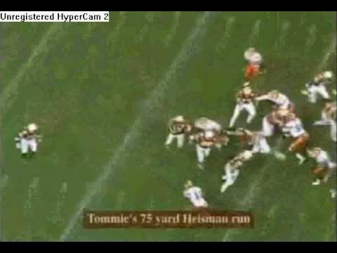 1995 NCAA Football National Championship