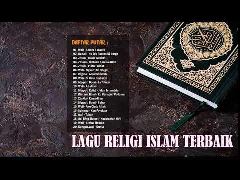 Salam 5 Waktu - Lagu Religi Islam Terbaru 2018