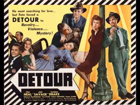 JIMMY WALKER & Paul Westmoreland - Detour (1945) The Original