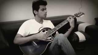 Dard Dilo Ke Kam Ho jate guitar lesson
