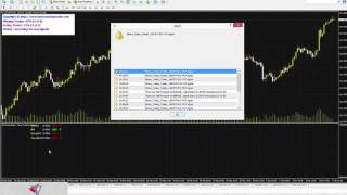 Live Binary Options Trades Make $820