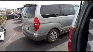 Шины для Hyundai Grand Starex KUMHO