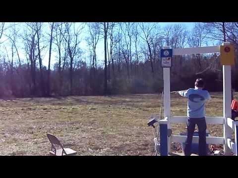 Clinton House Plantation Skeet Shoot