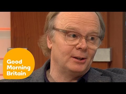 Jason Watkins On His Role In Love, Nina | Good Morning Britain