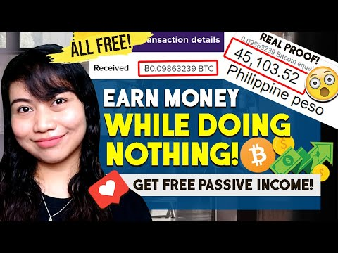 earn-while-doing-nothing!-free-passive-income:-no-investment-required!-|-w/-proof-of-payment