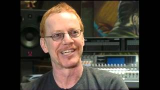Danny Elfman Interview 2002