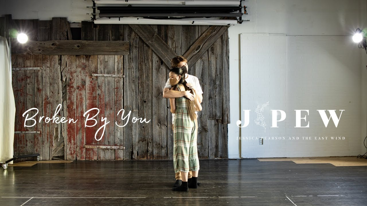Broken By You - Jessica Pearson and the East Wind