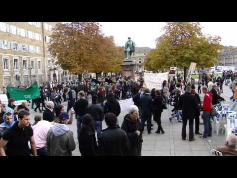 Stuttgart pelzfrei 2010