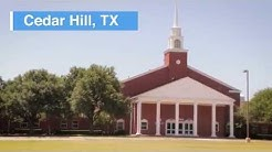 Church/School For Sale - Cedar Hill, TX!