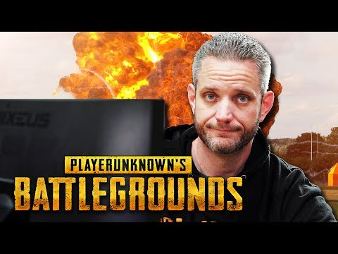 Can you ACTUALLY play PUBG on minimum requirements?!