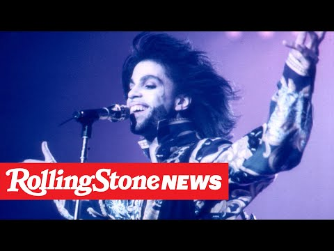 Mimi Brown - Prince Is Getting All-Star Grammy Tribute Concert
