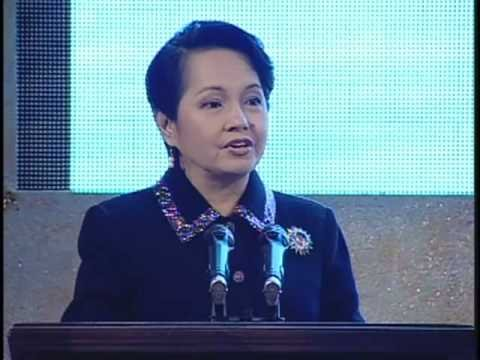 Inauguration of GMA Network Center Annex