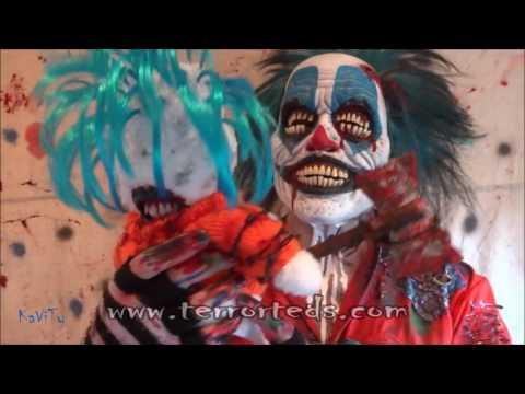 Vrai boss clown tueur
