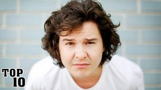 Top 10 Facts About Lukas Graham You Didn't Know