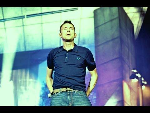 Blur - Intermission (Live) Hyde Park - Parklive 2012