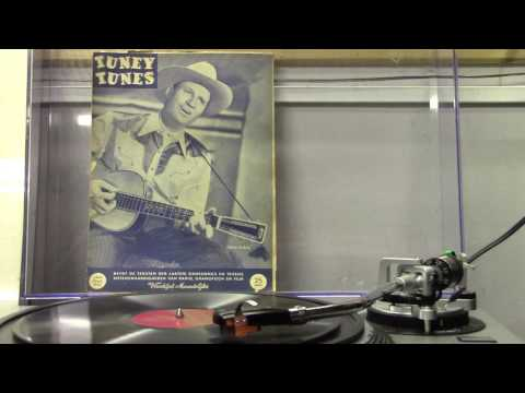 Gene Autry: Pistol packin' papa. (1941).