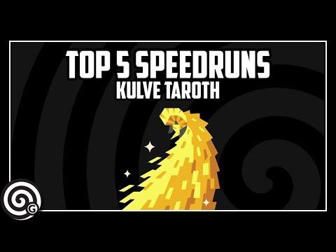 Top Five Speedruns - Kulve Taroth  ...