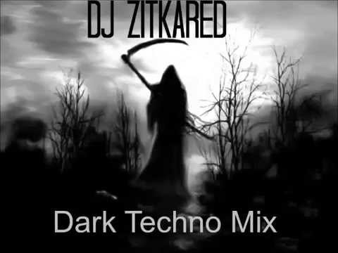 Dark Techno Mix 2014