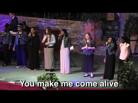 "Rock Church - Pastor John Blanchard - ""Braking the Gap"""