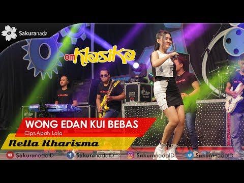 Mp3 Nella Kharisma Wong Edan Kuwi Bebas