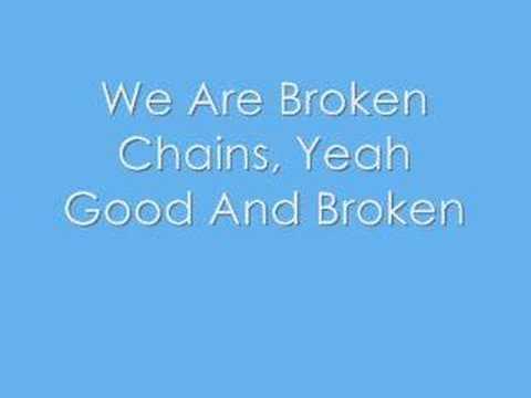 Miley Cyrus Good and Broken With Lyrics