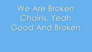 Miley Cyrus Good and Broken With Lyrics