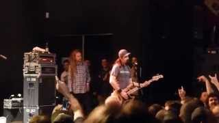 Frenzal Rhomb - live @ The Manning Bar, Sydney, 12 July 2013, 3  of 3