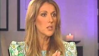 Celine Dion and My Heart Will Go On