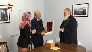 Патриарх Кирилл помог устроить свадьбу в Южной Корее
